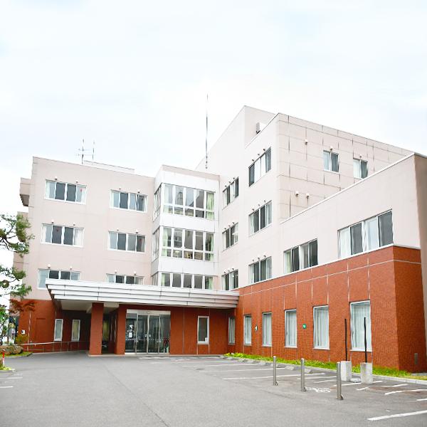 牧病院について
